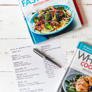 How I Planned for Whole30 Success, and How You Can Too